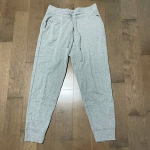 🌷Aeropostale grey sweatpants